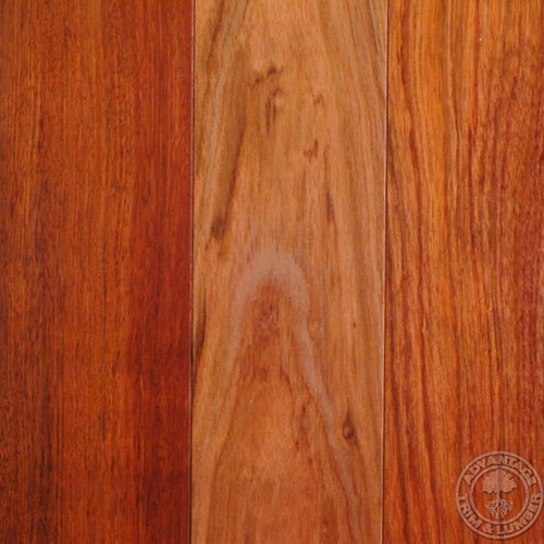 Brazilian Cherry Flooring Prefinished Jatoba