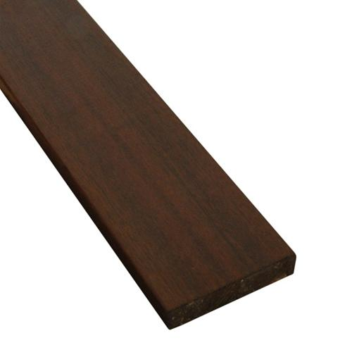 1 x 4 +Plus® Ipe Wood Decking (21mm x 4)