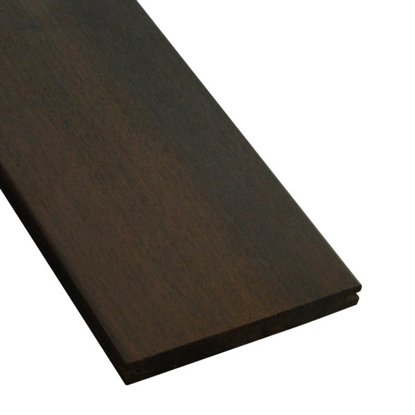 Ipe Wood Decking Bundle Special 1x6 Pregrooved 7'-11'