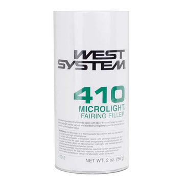 2 Ounce West System 410-2 Microlight Filler