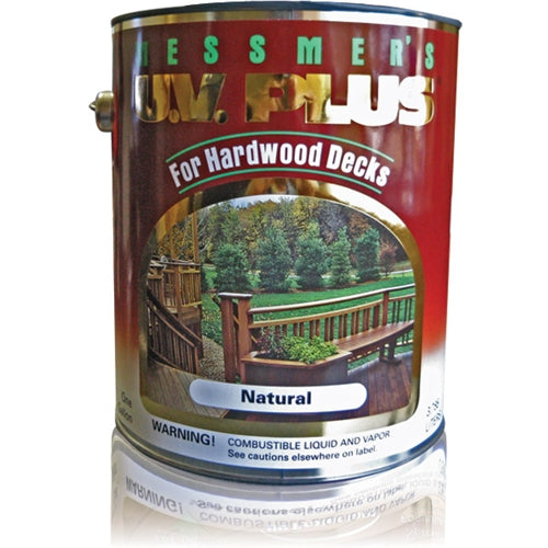 Messmers UV Plus Finish for Hardwoods