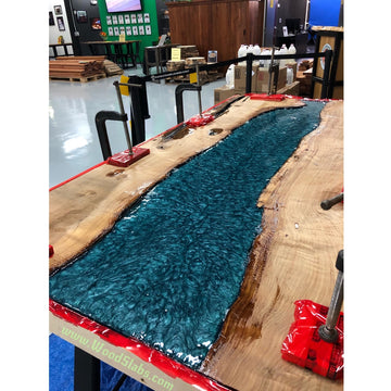 "WiseBond™ 2"" Deep Pour Epoxy 2:1 Ratio Kit"