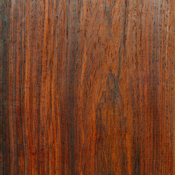 8/4 Bocote Lumber, Shipped from Florida