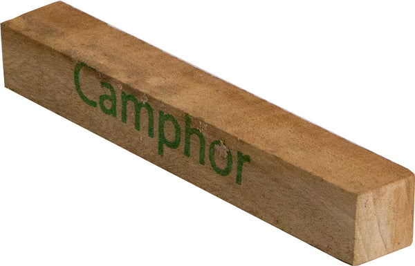 Camphor Pen Turning Blank