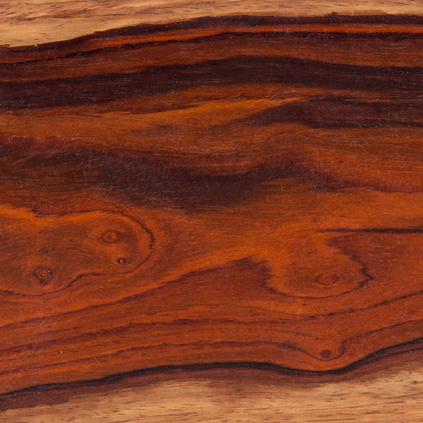 Miscellaneous Cocobolo Lumber, Shipped from Florida