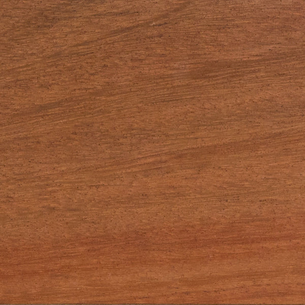 8/4 Santos Mahogany Lumber, Shipped from Florida