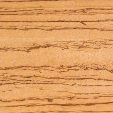 4/4 Quarter Sawn Zebrawood Lumber, Shipped from New York