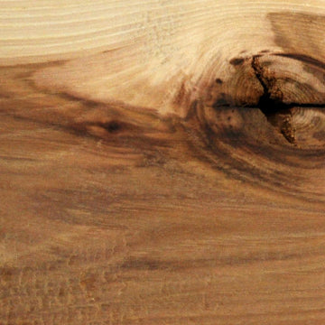 4/4 Hickory - Rustic Lumber, Shipped from New York