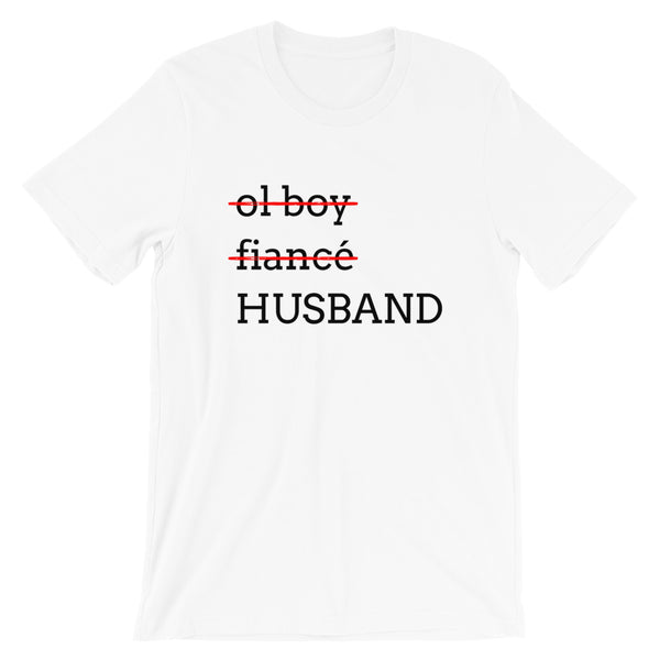 Levels Husband (Light) T-Shirt
