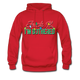 F*ck It, I'm Bothered (Xmas Lights) Hoodie