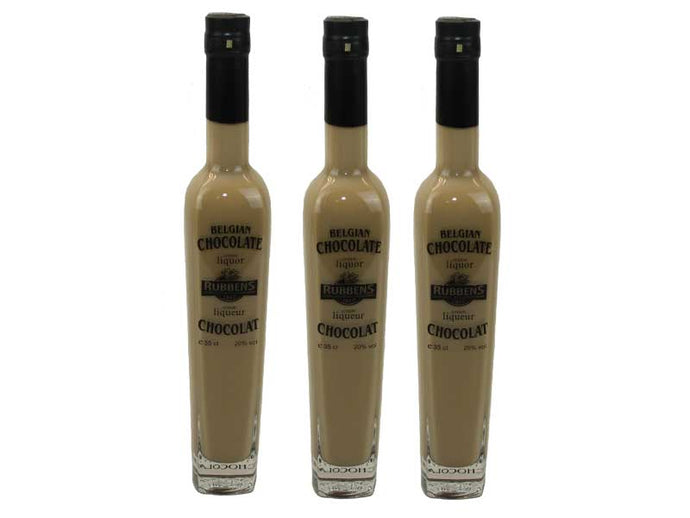 Chocoladelikeur 35cl