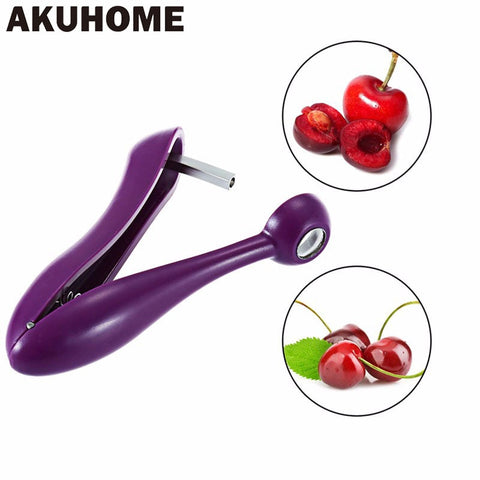 Easy To Use Cherry Core Seed Remover