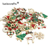 13/19 Pieces Christmas Tree Decoration