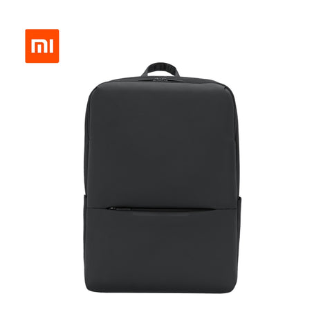 Original Xiaomi Classic Business Backpack Can Fit 15.6 Inch Laptop