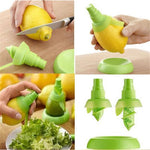 Easy To Use Lemon Sprayer For Salads