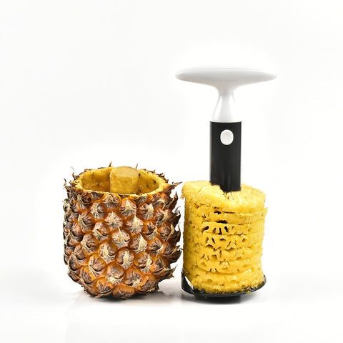 Easy To Use Plastic Pineapple Peeler