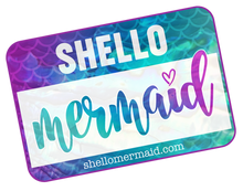 Shello Mermaid