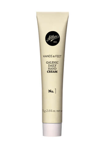 GALENIC DAILY HAND CREAM