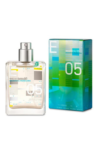 Escentric 05 - Travel Refill 30ML