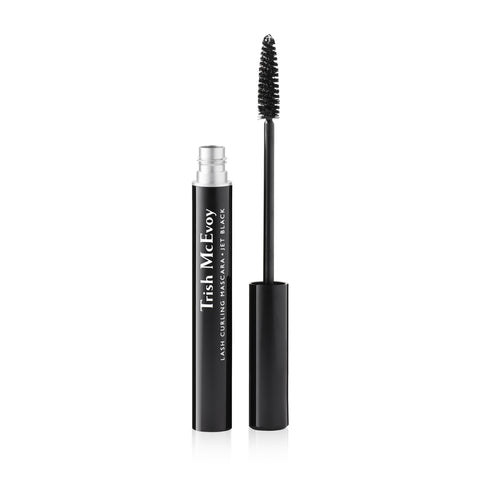 Lash Curling Mascara - Jet Black