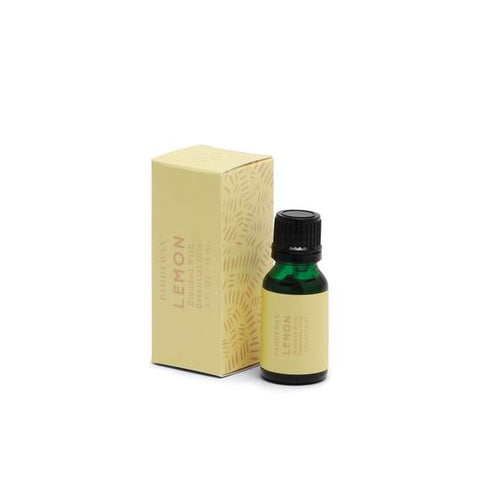 Lemon - Pure Essential Oil