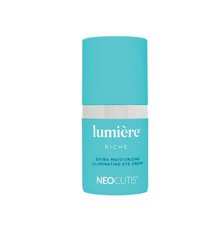 Lumiere Riche Illuminating Eye Cream