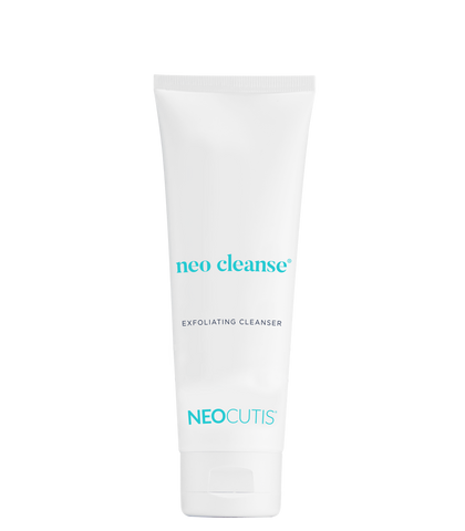 Neo Cleanse Exfoliating Cleanser