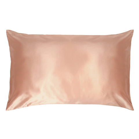 King Pillowcase - Rose Gold