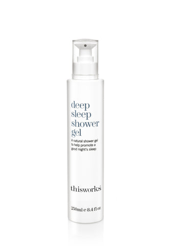 Deep Sleep Shower Gel