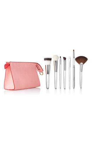 Limited Edition Carpe Love Volume II Power of Brushes 8-Piece Collection