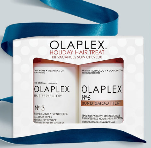 OLAPLEX HOLIDAY HAIR TREAT