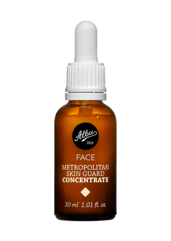 METROPOLITAN SKIN GUARD CONCENTRATE