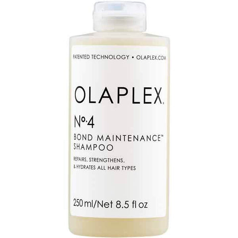 No.4 Bond Maintenance Shampoo