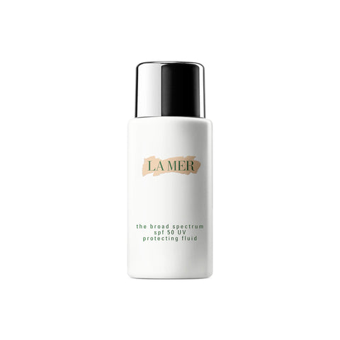 The Broad Spectrum SPF 50 UV Protecting Fluid