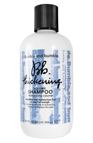 Thickening Volume Shampoo