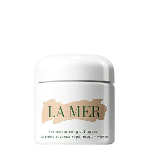 The Moisturizing Soft Cream 3.4oz