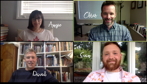Meet the writers: Canadian edition