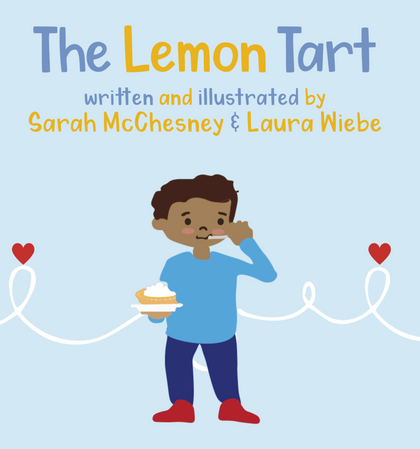 The Lemon Tart