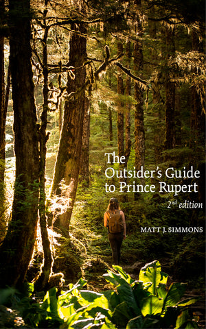 The Outsider's Guide to Prince Rupert, 2nd Edition