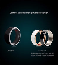 Load image into Gallery viewer, Smart Ring New Jakcom R3 R3F  technology Magic Finger For Android Windows NFC - 24sevendeal