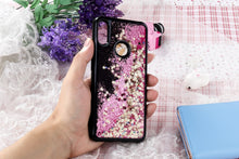 Load image into Gallery viewer, Prime 2019 Cover Fundas Liquid Case For Huawei Honor Glitter Bumper - 24sevendeal