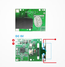 Load image into Gallery viewer, SONOFF RE5V1C Module Switch Dry Selflock Working Modes APP/Voice/LAN Control Smart Home