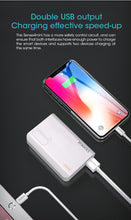 Load image into Gallery viewer, Romoss Sense4 Mini Power Bank 10000mAh Fast Charge Portable External Battery Charger For iPhone