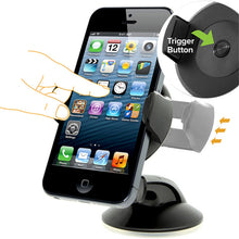 Load image into Gallery viewer, Auto Mobile stand holder For Samsung iPhone Huawei Telefon Cell - 24sevendeal