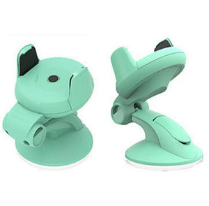 Auto Mobile stand holder For Samsung iPhone Huawei Telefon Cell - 24sevendeal