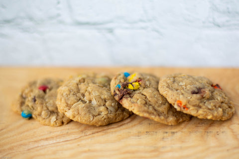 Monster Cookies (12 ct.)