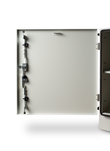 IOIOBox Accessory :: Airtight Door