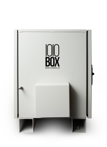 IOIOBox :: Server Rack Bundle
