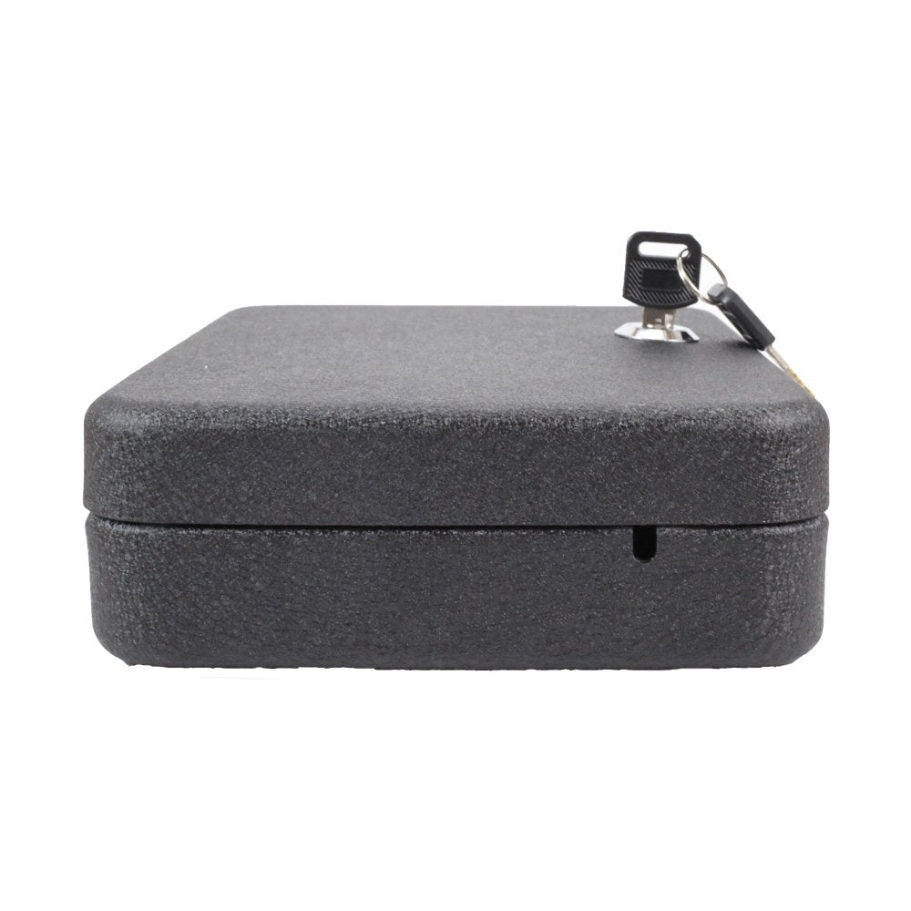 HUNTERBOX Caretaker Steel Lockable Gun Case & Security Box - GECKOMAN