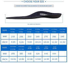 Load image into Gallery viewer, Plantar Fasciitis Orthotics Arch Supports Inserts - GECKOMAN